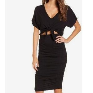 NWT ASOS Kendall and Kylie bodycon dress